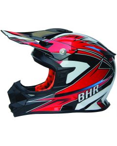 SPEED RED 812