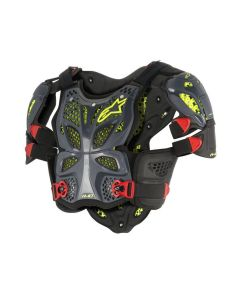 A-10 FULL CHEST PROTECTOR 1431