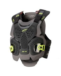 A-4 MAX CHEST PROTECTOR 1155