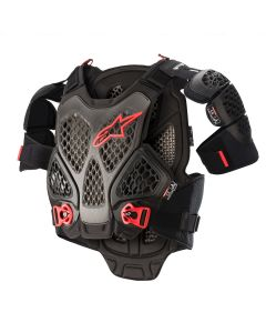A-6 CHEST PROTECTOR 1036