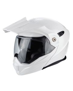 ADX-1 SOLID WHITE