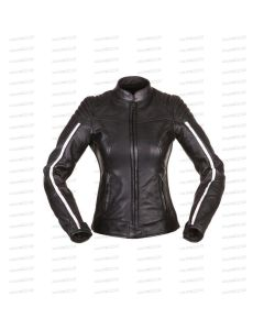 ALVA LADY LEATHER JKT