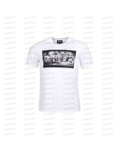 ARCHIVE TEE WHITE