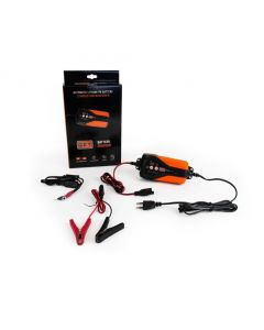 GK-GETBC-0001 BATTERY CHARGER