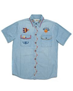 BUDDY UTILITY SHIRT