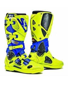CROSSFIRE 3 SRS TC222 CAIROLI BLUE YELLOW