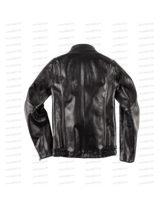 CHIODO72 LEATHER JKT