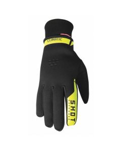 CLIMATE 2.0 BLACK NEON YELLOW A01
