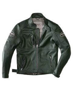 CLUBBER LEATHER JACKET P205 338