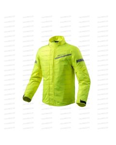 CYCLONE H2OUT GIALLO FLUO