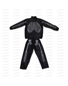 DAY OF THE DEAD RAIN SUIT
