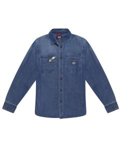 MAXWELL WORKERS SHIRT JEANS