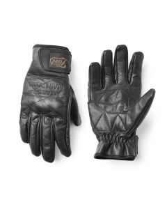 DIAMOND GLOVES BLACK