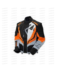 ENDURO JACKET ARANCIO