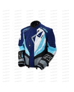 ENDURO JACKET BLU