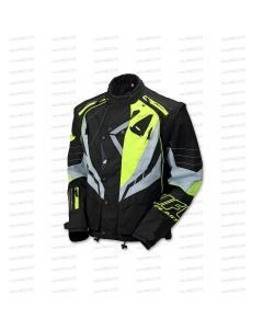 ENDURO JACKET NERO