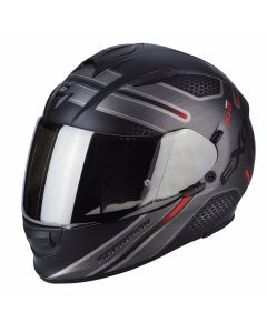 EXO 510 AIR ROUTE BLACK RED