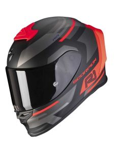 EXO R1 AIR ORBIS BLACK RED