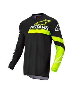 FLUID CHASER JERSEY 155