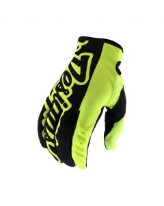 GP GLOVE JUNIOR BLACK YELLOW