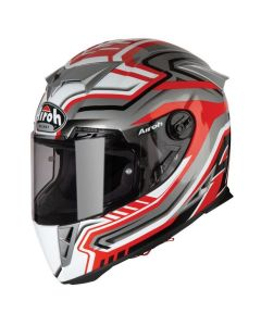GP 500 RIVAL RED