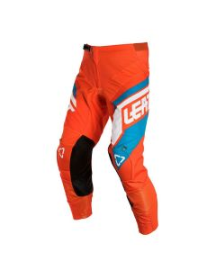 GPX 2.5 JUNIOR PANT ORANGE BLUE