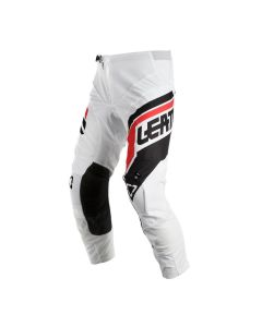 GPX 2.5 JUNIOR PANT WHITE BLACK