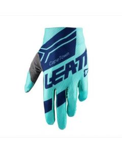 GPX 1.5 MINI GLOVE TEAL