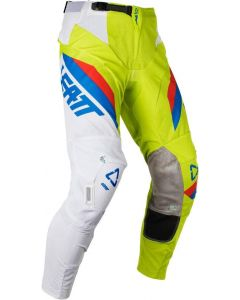 GPX 3.5 JR PANT YELLOW WHITE