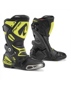 ICE PRO BLACK YELLOW