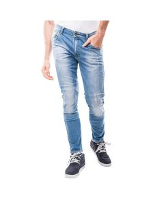 IMOLA JEANS LIGHT BLUE