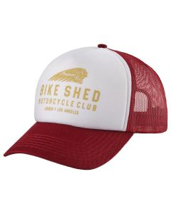 INDIAN MOTORCYCLE PATCH CAP