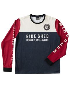 INDIAN MOTORCYCLE RACE JERSEY