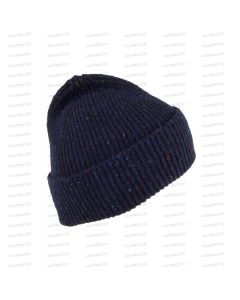 LOWERFELL DONEGAL BEANIE NAVY