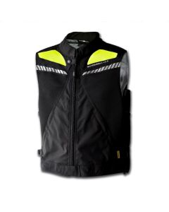 MAB V2 AIRBAG BLACK YELLOW