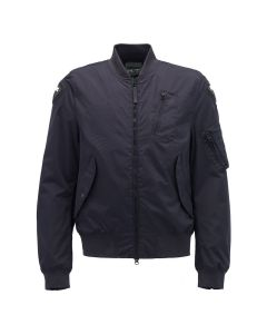MAVERICK BLUE JACKET 888