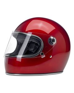 GRINGO S METALLIC CANDY RED