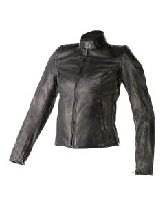 MIKE LEATHER JACKET LADY 001