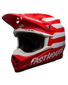 MOTO-9 MIPS FASTHOUSE SIGNIA RED WHITE