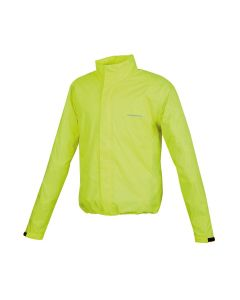 NANO RAIN PLUS JACKET YELLOW