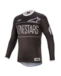 RACER DIALED 21 YOUTH JERSEY 12