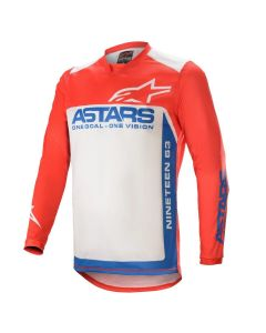 RACER SUPERMATIC JERSEY 3172
