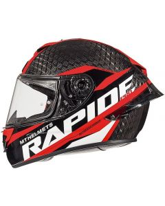 RAPIDE PRO CARBON GLOSS RED C5