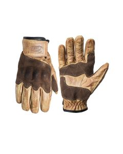 RODEO GLOVE YELLOW