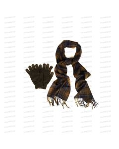 SCARF AND GLOVES GIFTBOX
