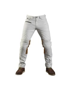 SERGEANT COLONIAL PANTS WHITE
