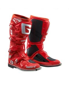 SG12 SOLID RED 2174-085