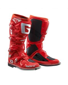 SG12 SOLID RED 2174 085