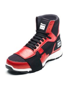 SNEAKERS HT01 ROSSO