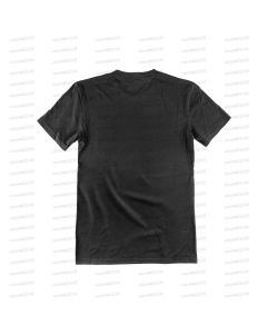 SPEED-LEATHER T-SHIRT